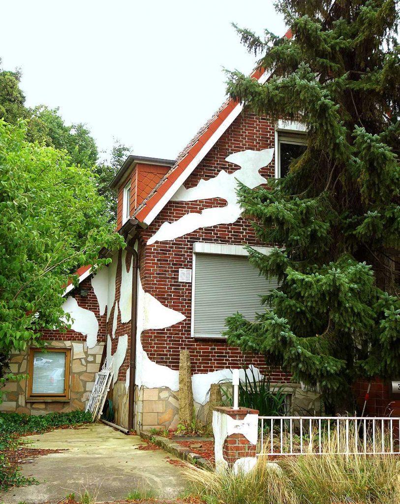 Ein Häusschen für und von Individualisten - einhausblog